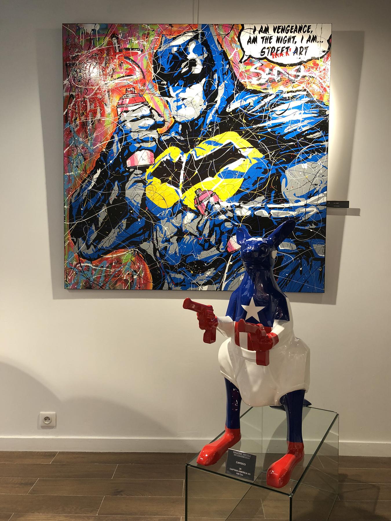 n_DOMINIQUE CAPOCCI Slipy Captain America 2