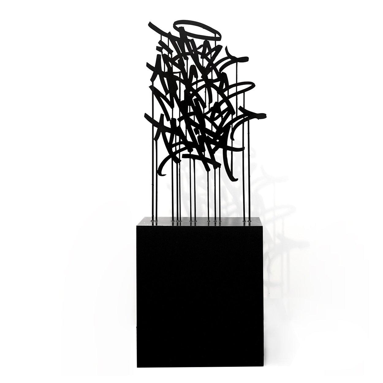 TILSITT GALLERY BISCO SMITH 190320_TAKERISKS-SteelSculpture-Main_Web_2048x2048